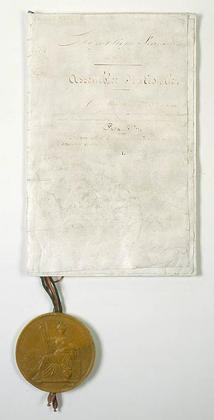 French Constitution of 1848 - French Constitution of 1848.