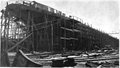 Constructing a lake freighter from Curwood's 1909 The Great Lakes -ad.png