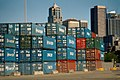 Containerized cargo at Port of Seattle (10899734123).jpg