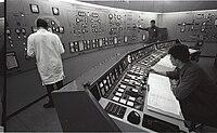 Control room - Lucens reactor - 1968 - L17-0251-0105.jpg