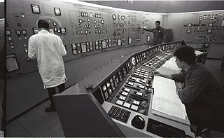 former nuclear reactor in Lucens, Vaud, Switzerland