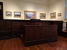 Art Gallery of Western Australia - Wikipedia