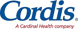 Cordis (medical) - Cordis Corporation 2013 Logo