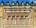 Cordoue - Mosquée - arcature.JPG