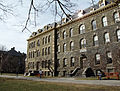 Cornell Morrill Hall March09.jpg