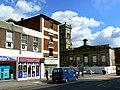 Cornmarket House and the Locarno, High Street, Swindon - geograph.org.uk - 752969.jpg