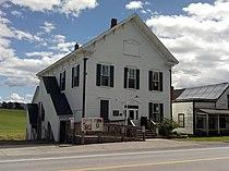 Cornwall, Vermont Town Hall.jpg