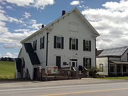 Cornwall, Vermont Town Hall.jpg