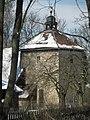 Cospeda Kirchturm.JPG
