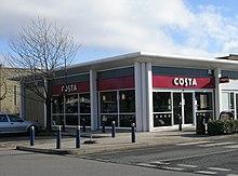 Costa Coffee Wikipedia