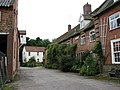 Cottages in Mill Row - geograph.org.uk - 881944.jpg