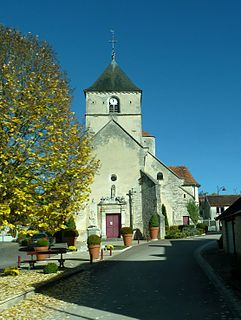 Courteron Commune in Grand Est, France
