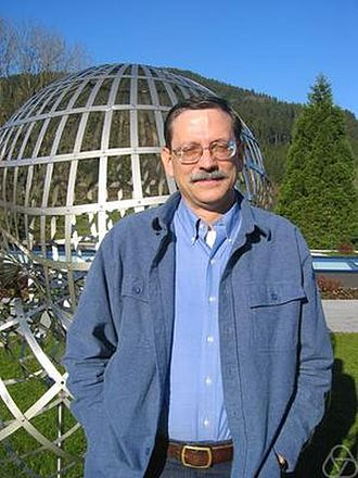 David A. Cox - David A. Cox, Oberwolfach 2007