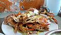 Crabs, Fish Market Street, Galle, Sri Lanka.jpg