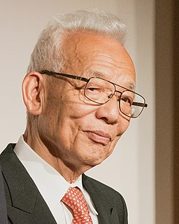 Syukuro Manabe Japanese scientist