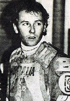 Craig Boyce Australian speedway rider