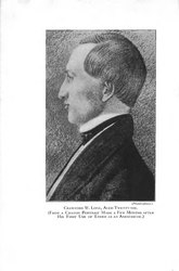 Frances Long Taylor: Crawford W. Long & the Discovery of Ether Anesthesia