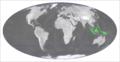 Crepidomanes brevipes distribution.png