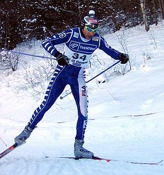 Cristian Zorzi - Cristian Zorzi in 2006