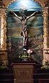 Cristo Crucificado no santuário de Bom Jesus do Monte em Braga, Portugal.jpg