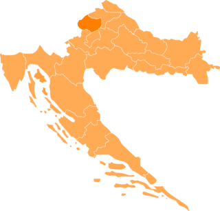 municipality of Croatia
