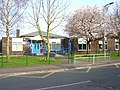 Cronton Church of England Primary School - geograph.org.uk - 357209.jpg