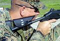Crosse du fusil semi-automatique de combat M4.jpg