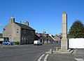 Crosshill War Memorial - geograph.org.uk - 250280.jpg