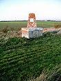 Crown Estate Monument, Sunk Island - geograph.org.uk - 276041.jpg