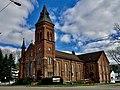Cuba Cultural Center - former First Presbyterian Church - Cuba, New York - 20201031.jpg