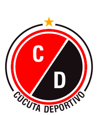 Cúcuta Deportivo - Image: Cucuta Deportivo 2017 Oficial Logo