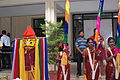 Cultural performance during the 10th Asian Law Institute Conference, National Law School of India University, Bangalore, India - 20130523-06.JPG