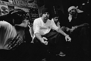 Cypress Hill - Germany 1998