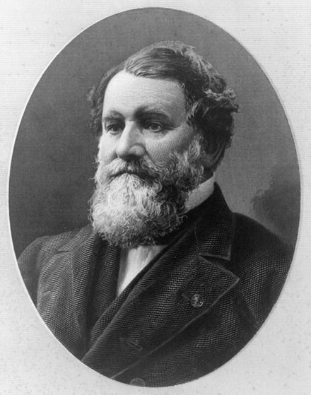 the life of cyrus hall mccormick the father of modern agriculture