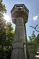 Dülmen, Kirchspiel, ehem. Sondermunitionslager Visbeck, Beobachtungsturm der US Army -- 2020 -- 7453.jpg