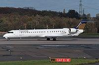 D-ACNI - CRJ9 - Lufthansa