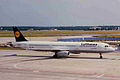 D-AIRH A321-131 Lufthansa FRA 11JUN96 (5893944369).jpg