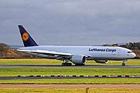 D-ALFB - B77L - Lufthansa Cargo