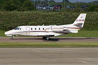 D-CKHG - C56X - Windrose Air