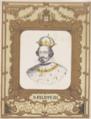 D. Felippe III (Colecção de Reis e Rainhas de Portugal, séc. XIX).png