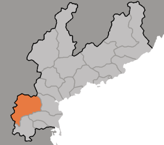 Yodok County County in South Hamgyong Province, North Korea