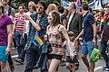 DUBLIN 2015 LGBTQ PRIDE PARADE (WERE YOU THERE) REF-105970 (19021397138).jpg