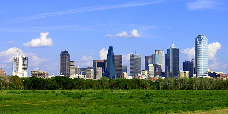ไฟล์:Dallas, Texas Skyline 2005.jpg