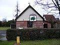 Dallinghoo Village Sign - geograph.org.uk - 1126475.jpg