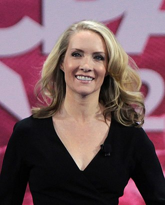 Dana Perino - Perino at CPAC in 2016