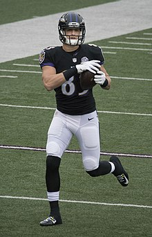 1c66f6c41 Daniel Brown (American football) - Wikipedia