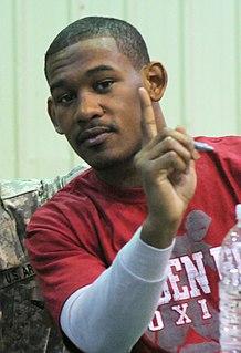 Daniel Jacobs (boxer) American boxer