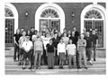 Daniel Oerther poses with the faculty and students of the 2003 Microbial Diversity course at the Marine Biology Lab in Woods Hole.jpg