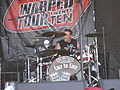 Danny Thompson at Warped Tour 2010-08-10 01.jpg