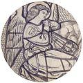 Dante Gabriel Rossetti - Censing Angel 1.jpg